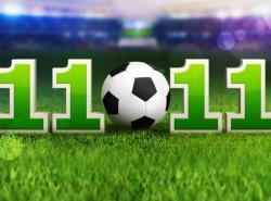 Символические сборные за 4 тура Премьер лига 11х11 4Stars PES17 PC