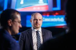 Дмитрий Смит — президент Федерации компьютерного спорта России