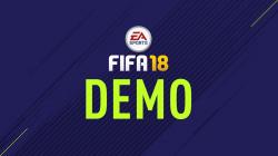 Итак, EA Sports выпустила демо-версию FIFA 18 на всех основных игровых платформах.   Вышла демо-версия FIFA 18