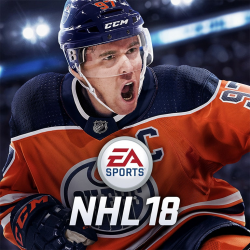 Принято решение запустить хоккейный турнир на платформе NHL18 PS4