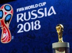 Определились все 32 участника чемпионата мира по футболу 2018 года в России