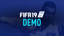 <b>Сегодня, 13 сентября вышла демоверсия футбольного симулятора FIFA 19 от EA Sports.</b>   Вышла демоверсия FIFA 19. Делимся мнениями...