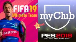 <b>4Stars проводит турниры -  Ultimate Team и MyClub! на PC, PS4, XBox платформах! </b>   РЕГИСТРАЦИИ! Ultimate Team и MyClub! Все платформы...
