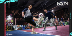 Компания Electronic Arts опубликовала трейлер новой части футбольного симулятора FIFA 20. В игре появится режим уличного футбола VOLTA Football.   В FIFA 20 появится режим уличного футбола VOLTA Football
