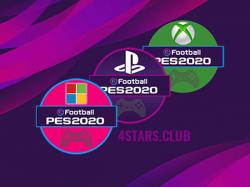 В ночь на 11 сентября вышел футбольный симулятор eFootball Pro Evolution Soccer 2020.    PES2020 уже на 4Stars! PC, PS4 и Xbox one! НОВЫЕ ПЛАТФОРМЫ!