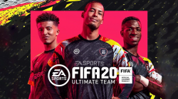 <b>4Stars проводит турниры - FIFA20 Ultimate Team на PC, PS4, XBox платформах! </b>   РЕГИСТРАЦИИ! Ultimate Team FIFA20! Все платформы...
