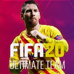 Для любителей режима Ultimate Team открыты регистрации на всех платформах FIFA20 - PC, PS4, XBox...   Ultimate Team FIFA20! Турниры+ РЕГИСТРАЦИИ.  Все платформы...