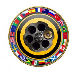 """4Stars  в воскресных экспресс турнирах <b>вводит новый формат """"Рулетки"""", - игра странами</b>   НОВОВВЕДЕНИЕ! Fast cup новый формат"""