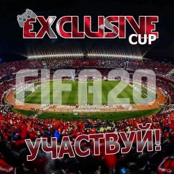 Открыта регистрация на турниры+ с уникальным форматом.   Впервые с 2017 года! Exclusive Cup! Турниры+. Регистрации...