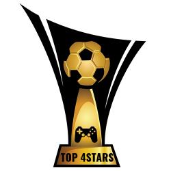 Новый турнир не проводившийся никогда.  TOP Cup 4Stars!    Турниры+ TOP Cup 4Stars. FIFA20. Возможность стать сильнейшим из лучших. Регистрации...