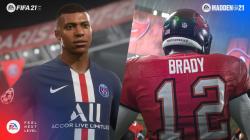 FIFA 21 выйдет на PlayStation 4, Xbox One, PC, а также в Switch.    Представлен первый трейлер FIFA 21. Игра выйдет 9 октября