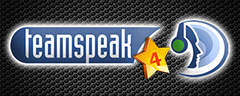 TeamSpeak сервер для игроков 4Stars