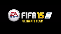 FIFA15 Ultimate Team. Посидим поговорим
